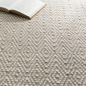 Dash and Albert Cocchi Woven Rug - Lavender Fields