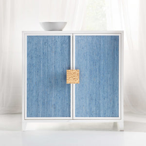 Somerset Bay Transitions Costa Two Door Cabinet - Lavender Fields