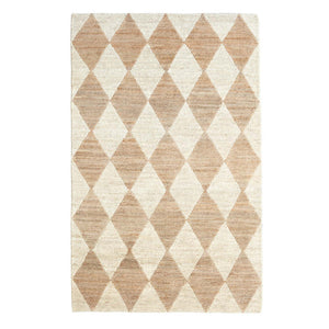 Dash and Albert Harwich Natural Woven Jute Rug