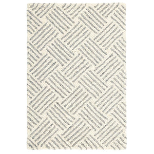Dash and Albert Layers Hooked Wool Rug