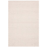 Dash and Albert Rope Ivory Indoor/Outdoor Rug
