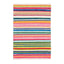 Dash and Albert Bright Stripe Indoor/Outdoor Rug
