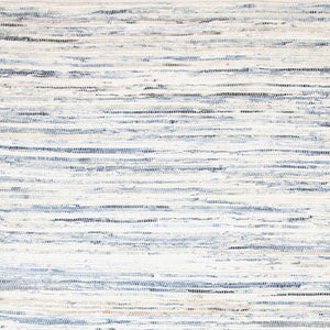 Dash and Albert Denim Rag Woven Rug - Lavender Fields