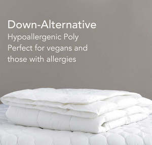 Pine Cone Hill Mantra Down Alternative Duvet Insert - Lavender Fields