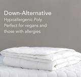 Pine Cone Hill Mantra Down Alternative Duvet Insert