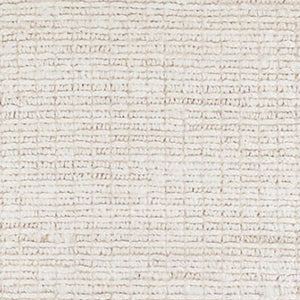 Dash and Albert Dunes Bleached Oak Woven Jute Rug - Lavender Fields