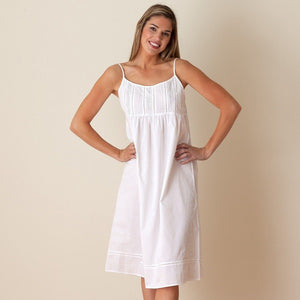 Jacaranda Living Elaine Nightgown