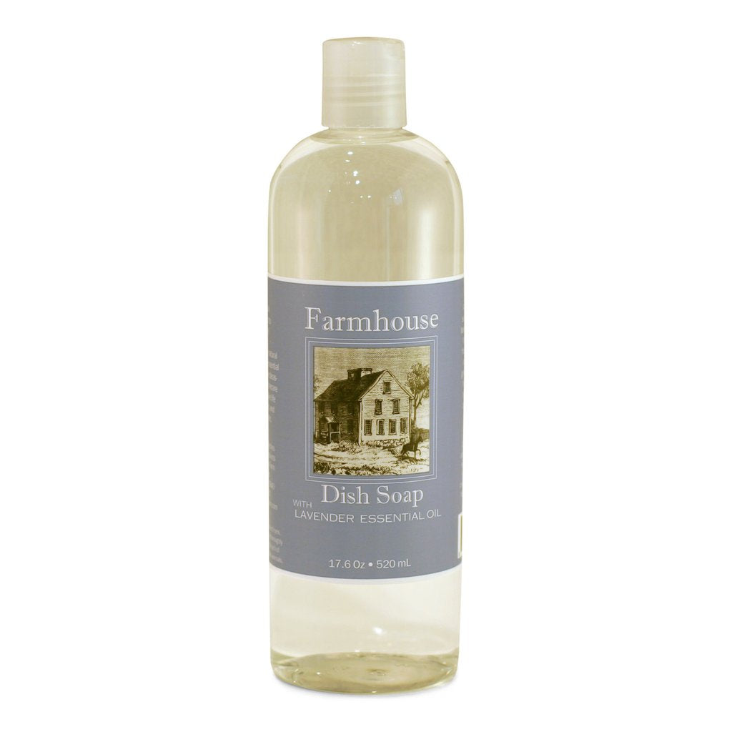 Farmhouse Lavender Dish Soap