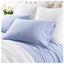 Pine Cone Hill Comfy Cotton French Blue Sheet Set