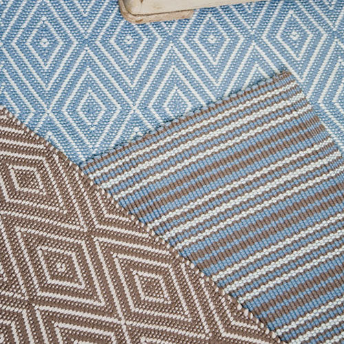 Dash and Albert Gunnison Indoor/Outdoor Rug