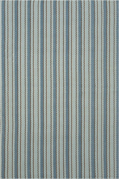 Dash and Albert Gunnison Indoor/Outdoor Rug - Lavender Fields
