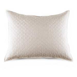 Pom Pom at Home Hampton Big Pillow - Cream