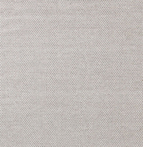 Dash and Albert Honeycomb Ivory/Grey Wool Woven Rug