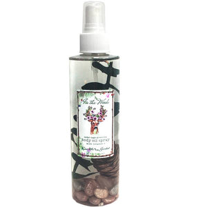 In The Woods Body Oil Spray - Lavender Fields