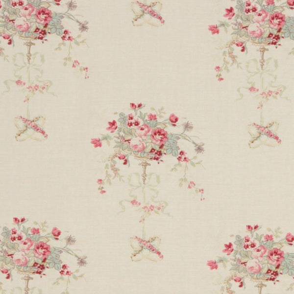 Kate Forman Isobella Floral Fabric - Lavender Fields