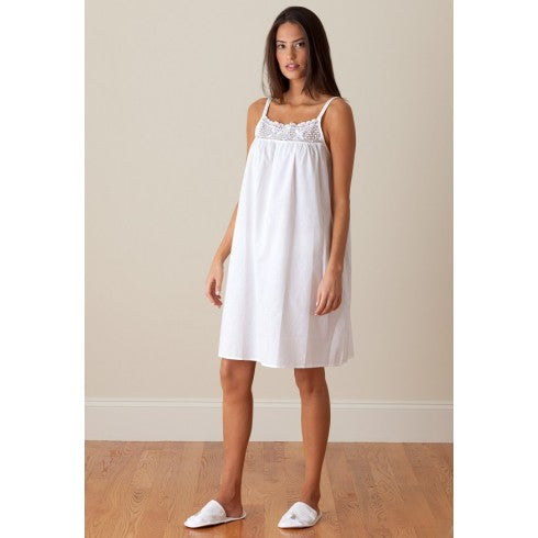 Jacaranda Living Jenn Nightgown