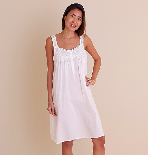Jacaranda Living Joy Nightgown
