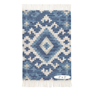 Dash and Albert Marmara Kilim Woven Cotton Rug