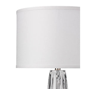 Jamie Young Laurel Table Lamp - Lavender Fields