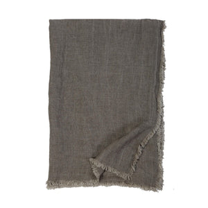 Pom Pom at Home Laurel Pebble Oversized Throw