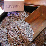Lavender by the Scoop - Lavender Fields