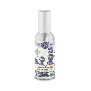 Lavender Rosemary Room Spray - Lavender Fields