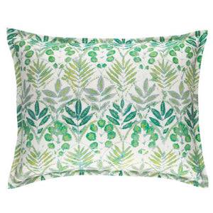 Pine Cone Hill Botanical Decorative Pillow - Lavender Fields