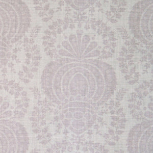 Kate Forman Margot Mauve Fabric - Lavender Fields