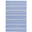 Dash and Albert Marlo French Blue Indoor/Outdoor Rug