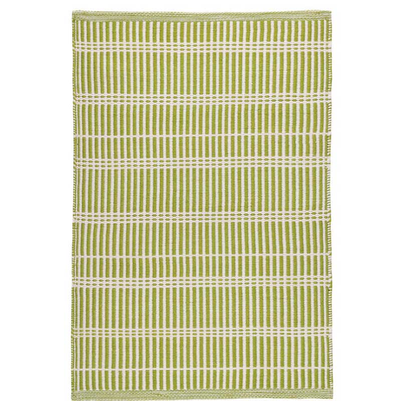 Dash and Albert Marlo Sprout Indoor/Outdoor Rug