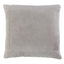 Pom Pom at Home Marseille Taupe Large Euro Pillow Sham