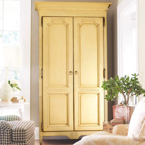 Somerset Bay Middleburg Armoire - Lavender Fields