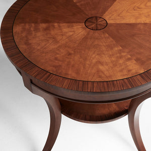 Modern History Brighton Round Dining Table