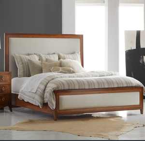 Modern History Milan Bed
