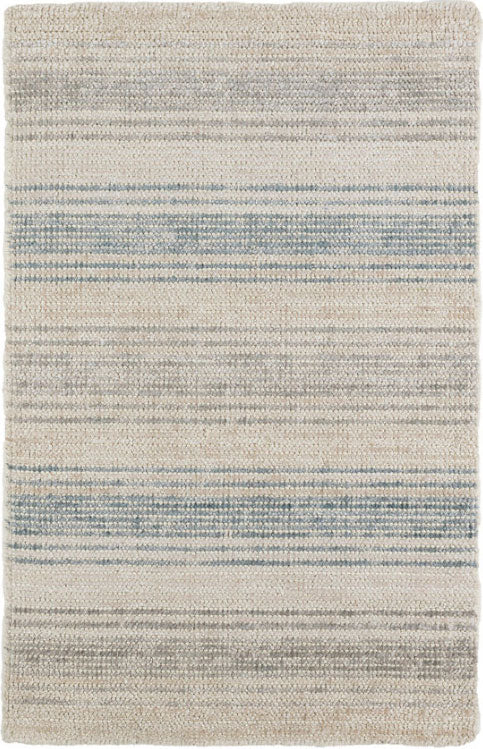 Dash and Albert Moonshine Woven Cotton/Viscose Rug