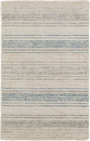 Dash and Albert Moonshine Woven Cotton/Viscose Rug - Lavender Fields