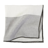 Pom Pom at Home Napa Light Gray Napkins - Lavender Fields
