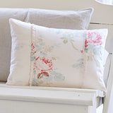 Taylor Linens Shore Rose Petal Boudoir Pillow - Lavender Fields