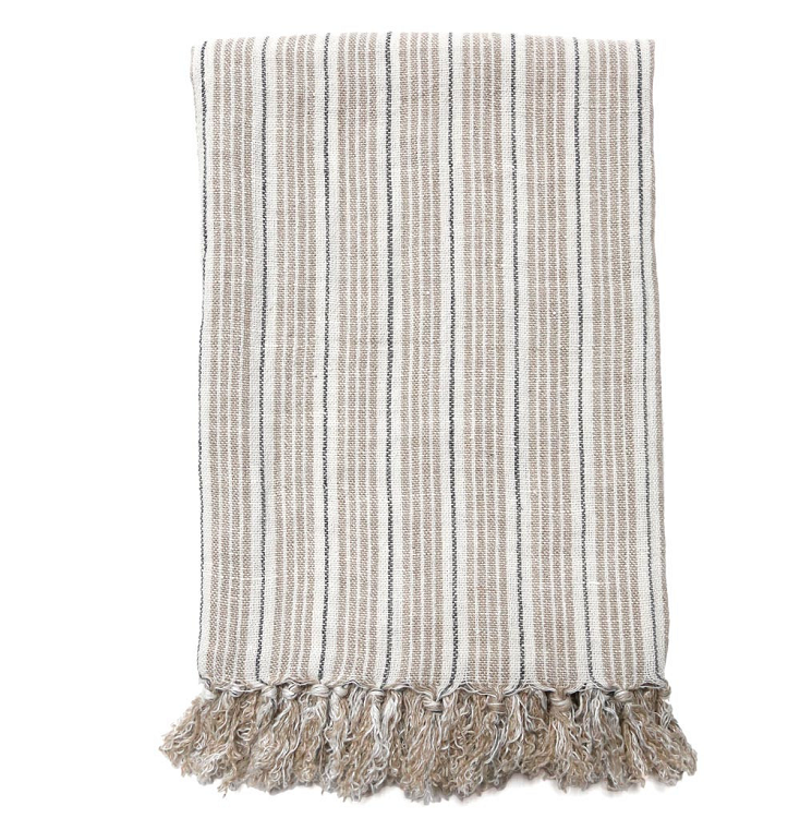 Pom Pom at Home Newport Blanket