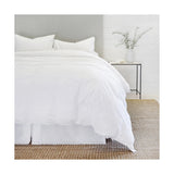 Pom Pom at Home Parker Cotton Sateen Duvet Set - Lavender Fields