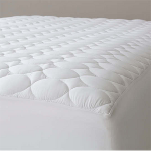 Pine Cone Hill Cloud Mattress Pad - Lavender Fields