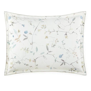 Peacock Alley Avery Percale Sham