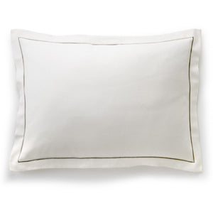 Peacock Alley Rio Linen Decorative Pillow - Lavender Fields