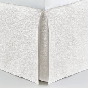 Peacock Alley Montauk Bedskirt