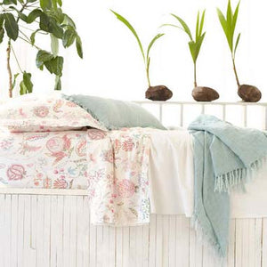 Pine Cone Hill Mirabelle Pillowcases (Pair)