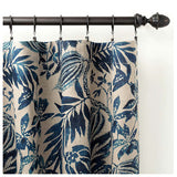 Pine Cone Hill Antigua Linen Curtain Panel