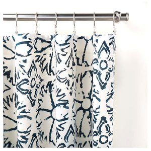 Pine Cone Hill Aylin Linen Curtain Panel