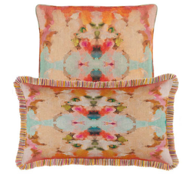 Pine Cone Hill Kenly Linen Decorative Pillow