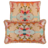 Pine Cone Hill Kenly Linen Decorative Pillow - Lavender Fields