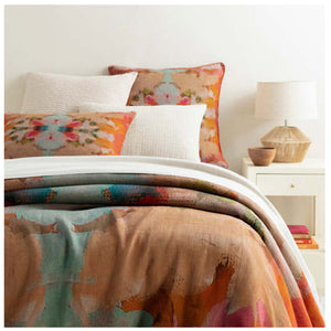 Pine Cone Hill Kenly Linen Sham